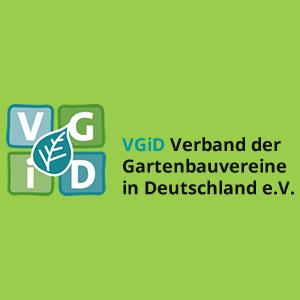 Verband der Gartenbauvereine in Deutschland (VGiD) - www.gartenbauvereine.de